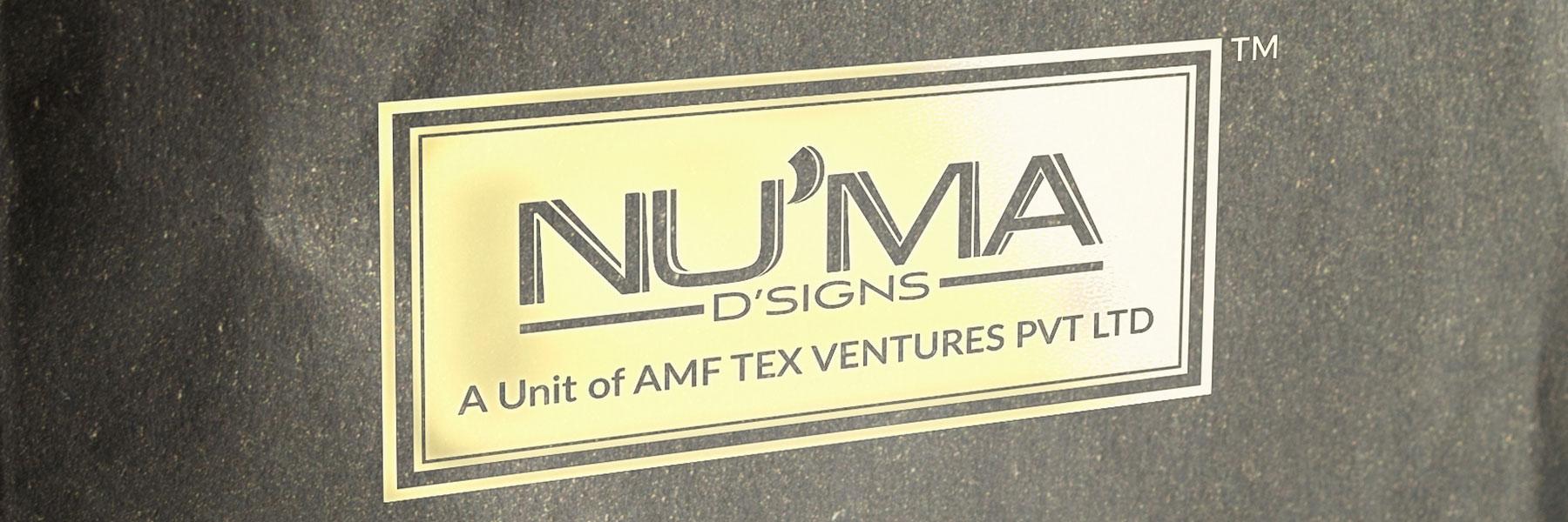 Numa Designs