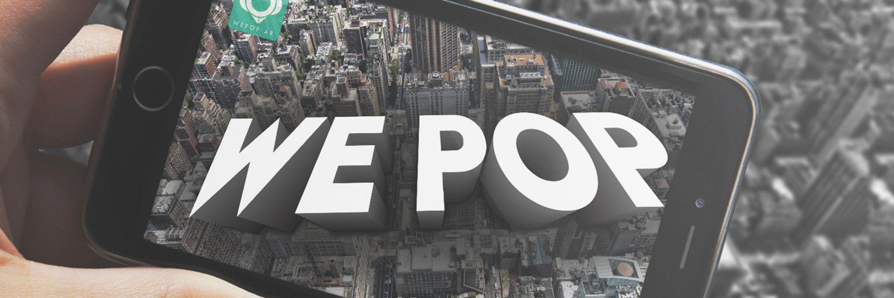 We Pop