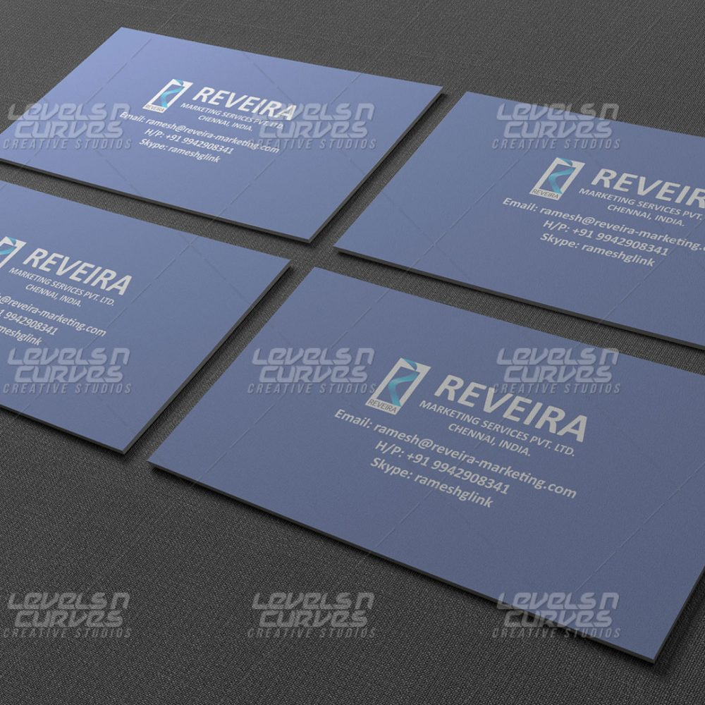 Branding and print design