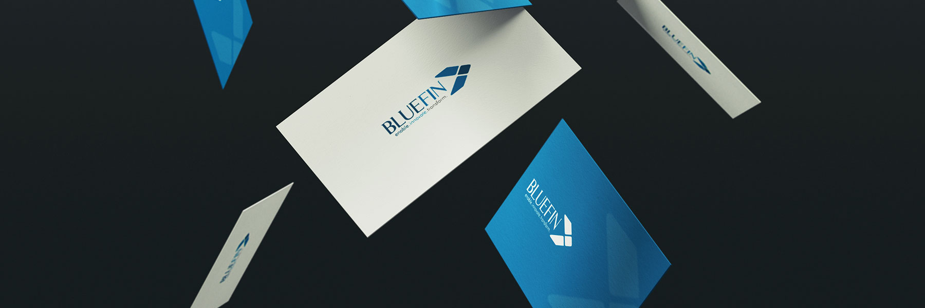 Bluefin Tech