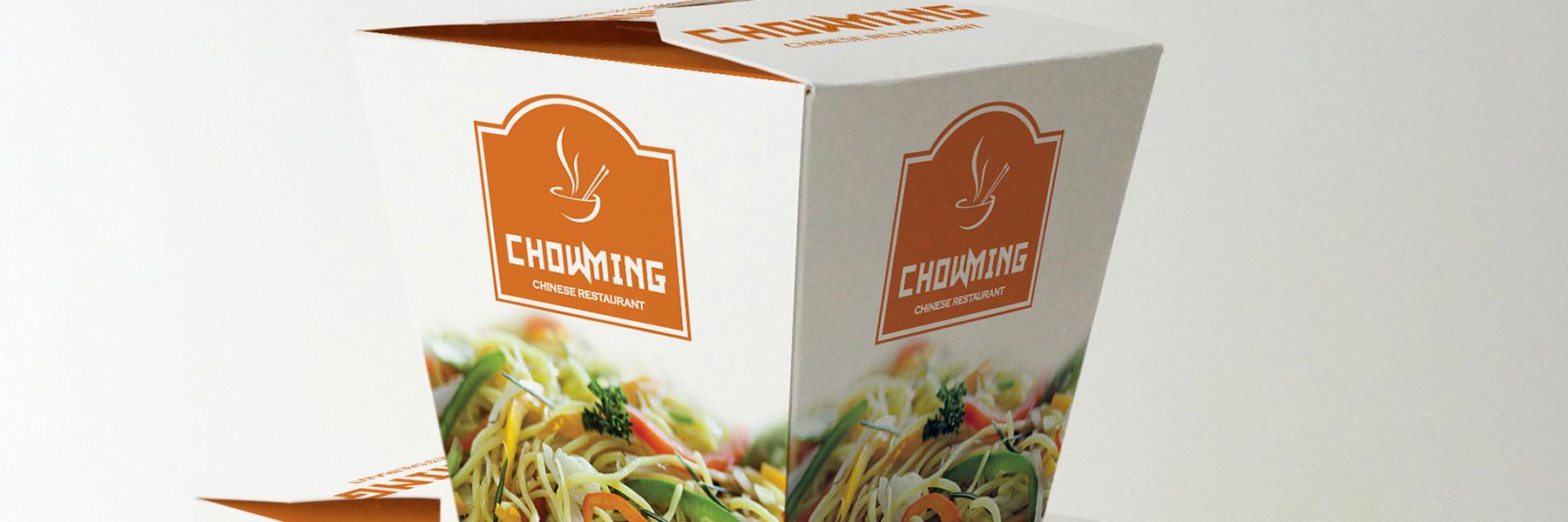 Chowming