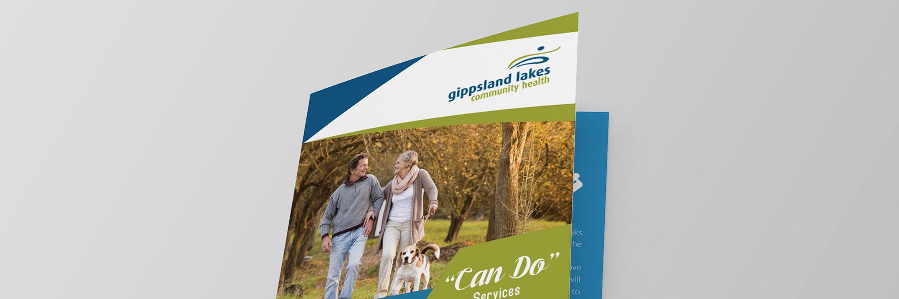 Gibbsland lake