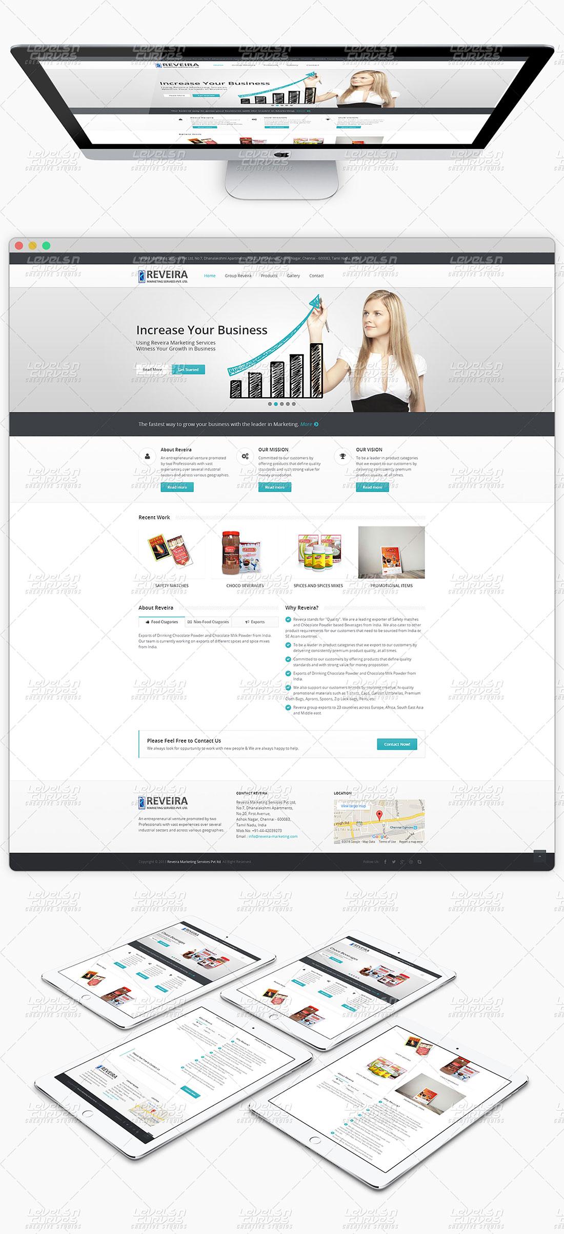 Branding and print design