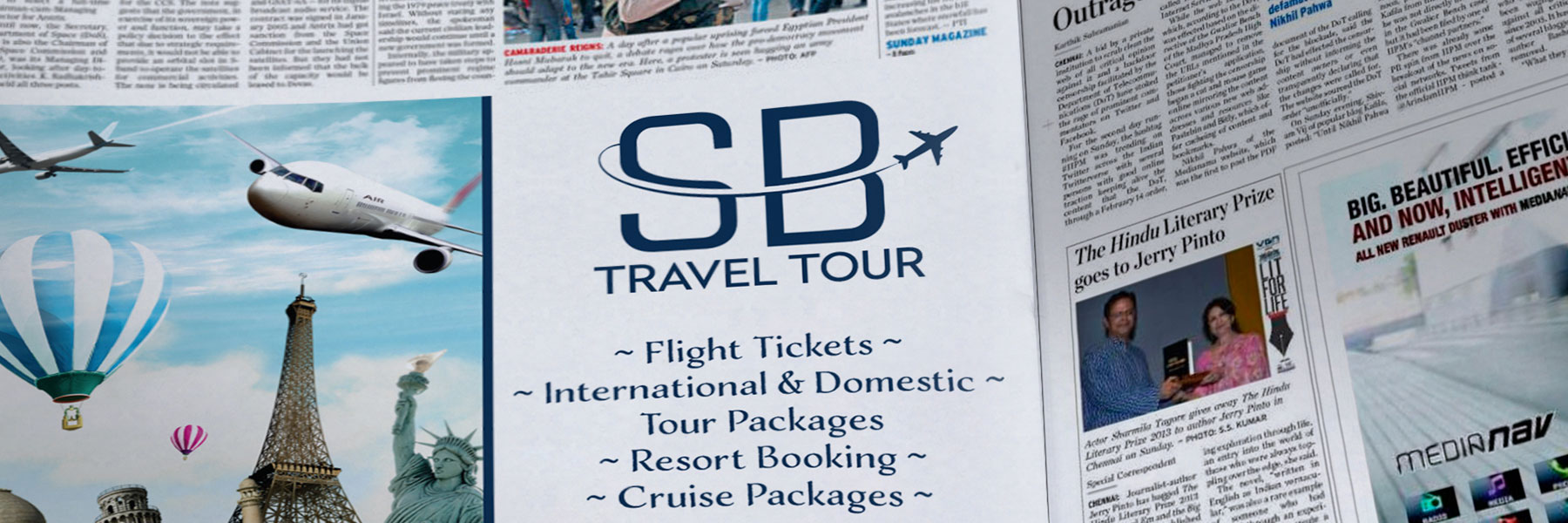 SB Travel Tour