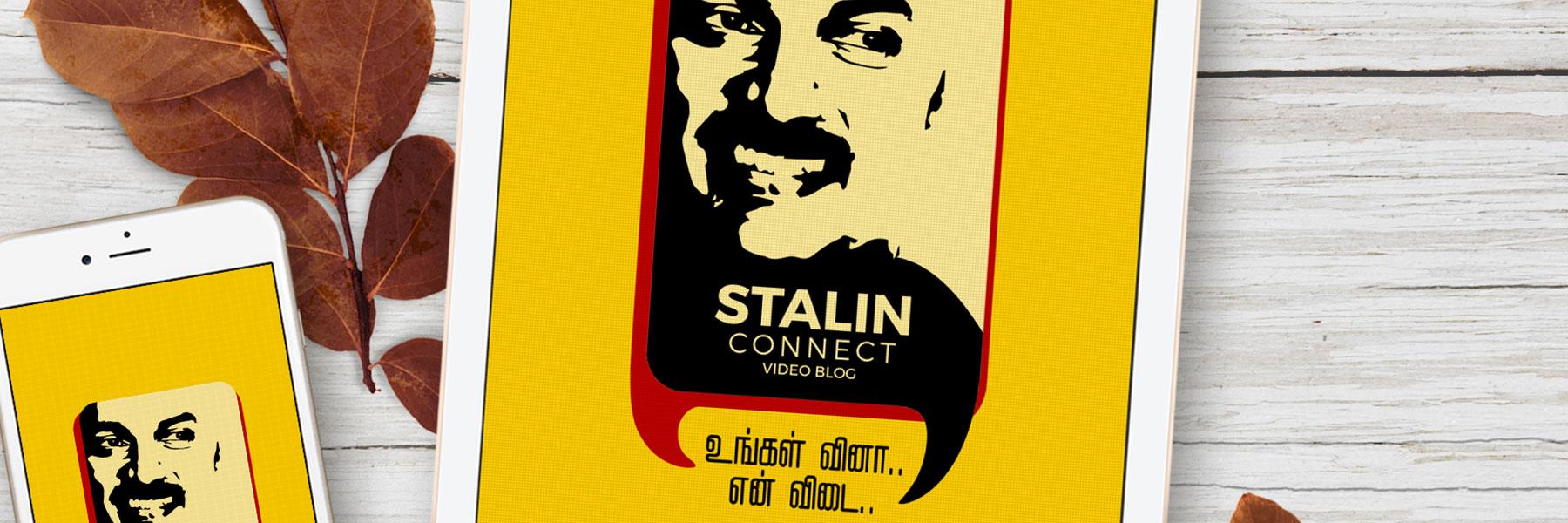 Stalin Blog
