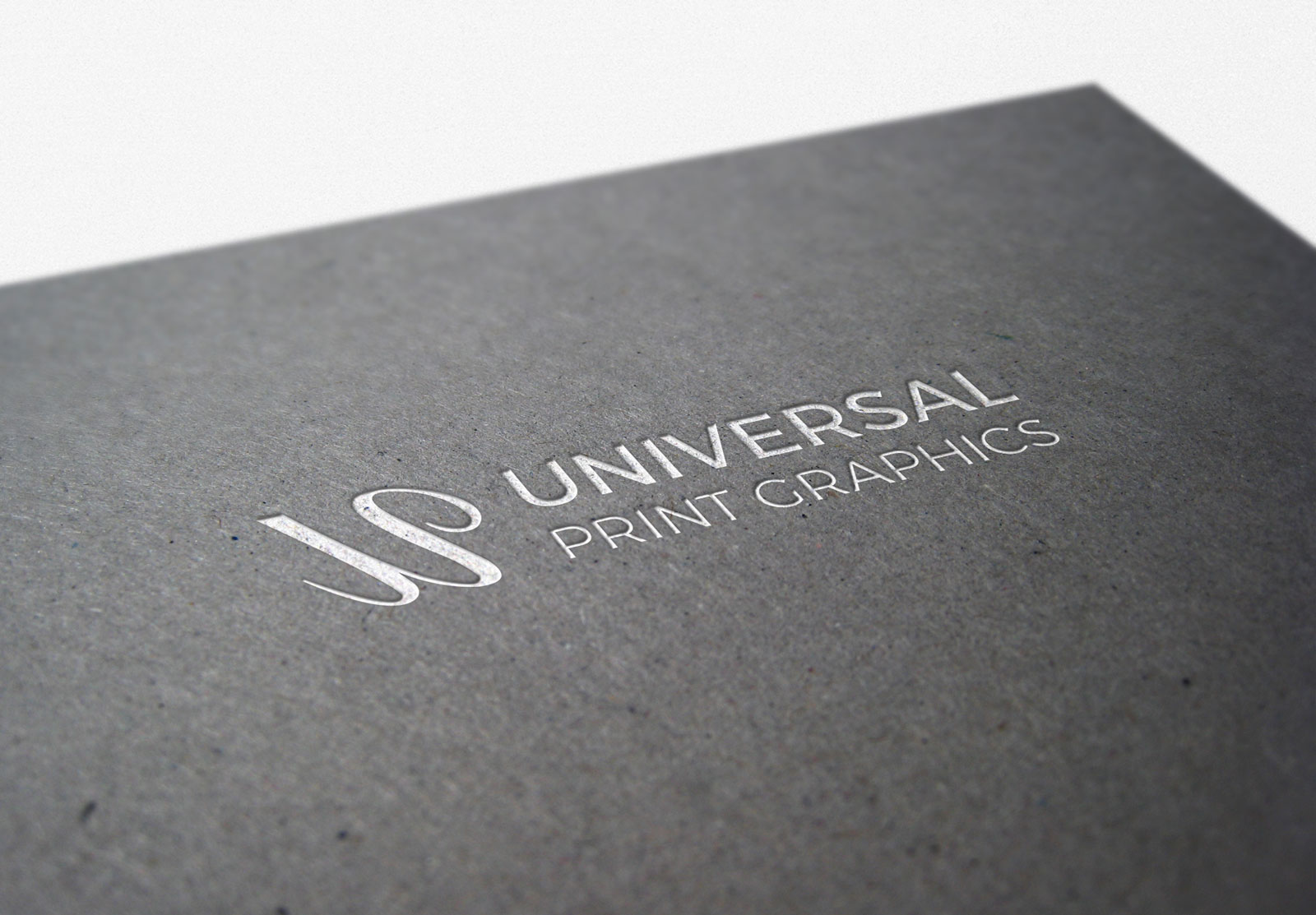 Universal Print Graphics
