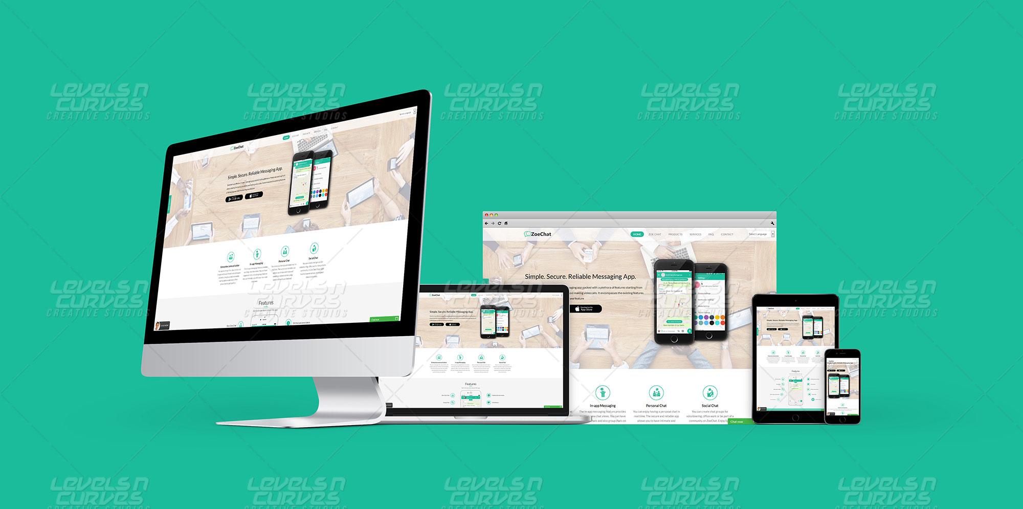 mobile app development in Chennai