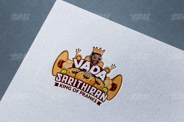 vada-with-sarithiran-logo-design-03